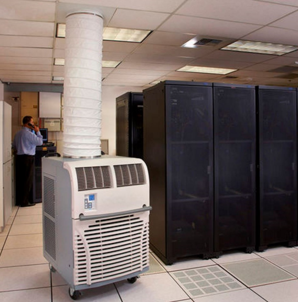 Server Room Air Conditioning : Server room air conditioner portable dubai
